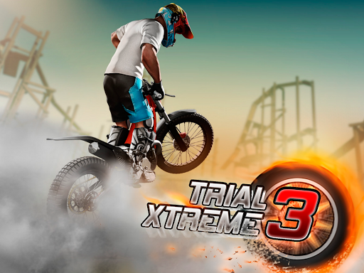 Trial Xtreme 3 v6.4 [All Unlocked/Mod Money]