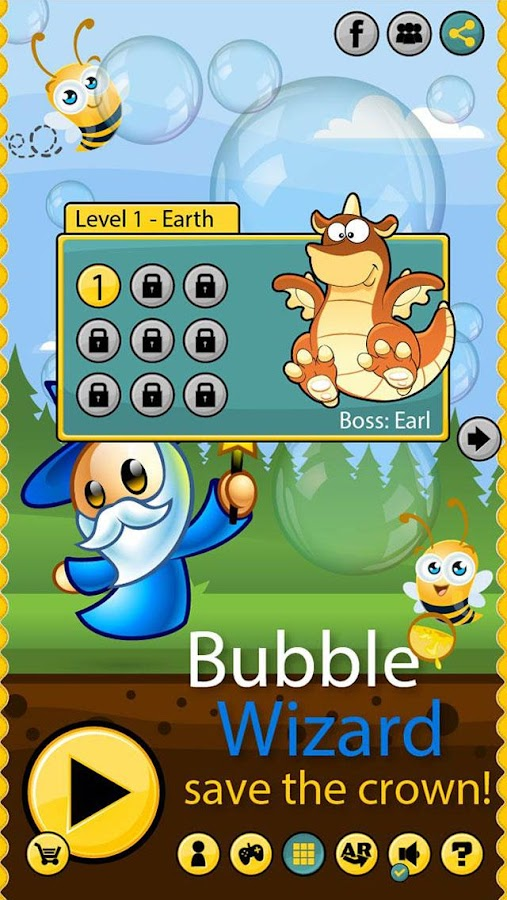 Bubble-Wizard-beta-version 14