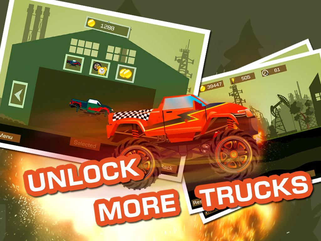 Mad Truck 2 - screenshot