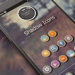 Shadow Themes -Icon Pack v4.0.3