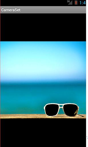 【免費媒體與影片App】CameraSet-APP點子