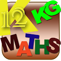 K12 Maths - Kindergarten