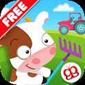 快乐小农夫 免费版 icon