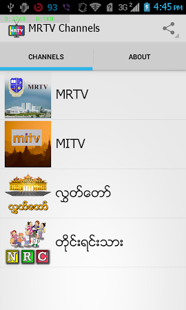 MRTV Channels 1 0 Apk, Free Video Players & Editors