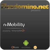 n-Mobility Client - Smartphone