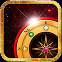 Vasthu Gems Compass icon