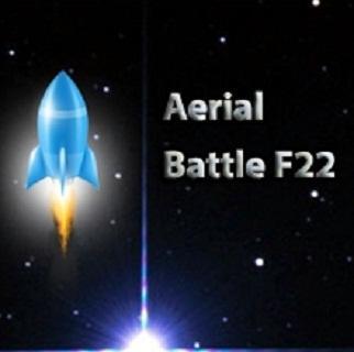 Aerial Battle F22