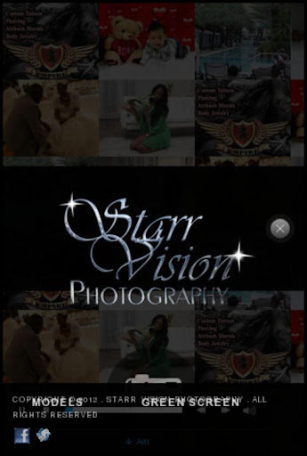 Starr Vision Photography