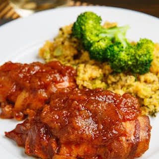 Chicken Bacon Slow Cooker Recipes.