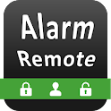 Alarm Remote icon