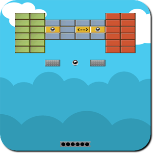 Arkanoid for PC and MAC