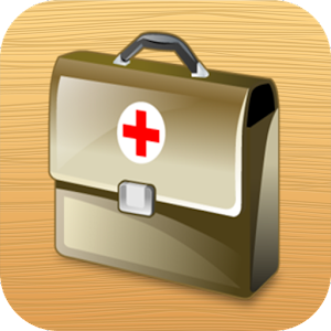 Medical Dictionary & Guide 醫療 App LOGO-硬是要APP