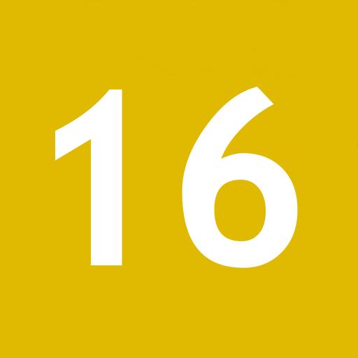 16 解謎 App LOGO-硬是要APP