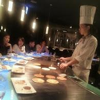 夏慕尼新香榭鐵板燒(竹北光明店)