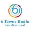 6 Towns Radio icon