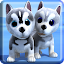 Talking Husky Dog 1.8 APK for Android