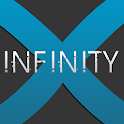 INFINITY theme chooser Xposed icon