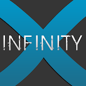 INFINITY theme chooser Xposed