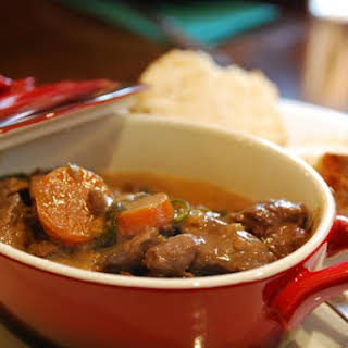 Beef Stew with Wine.