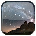 Star Night Live Wallpaper icon