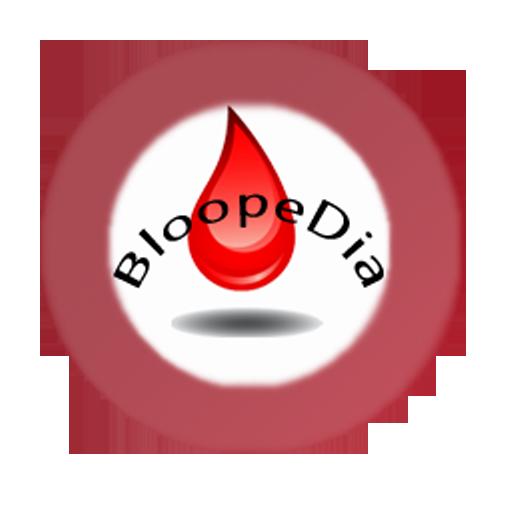 Bloopedia LOGO-APP點子