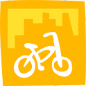 openVelib logo