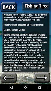 i Fishing Saltwater Lite- screenshot thumbnail