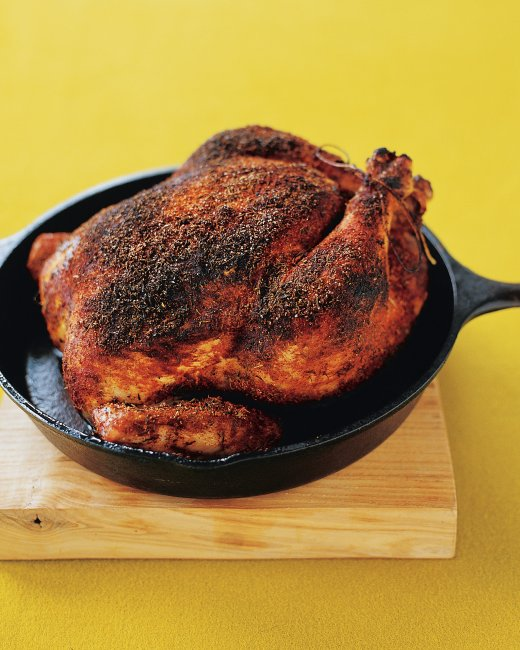 10 Best Roasted Chicken Pieces Recipes