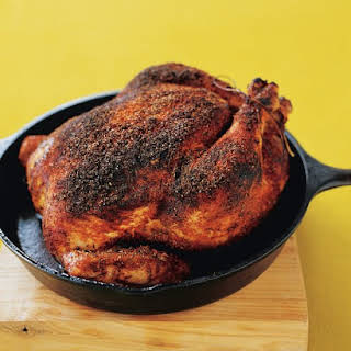 Roasted Paprika Chicken.