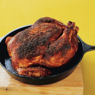 Roasted Paprika Chicken.