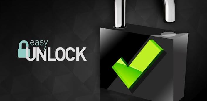 Easy Unlock Keylock 0.8 APK