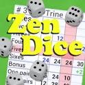 ZenDice free logo