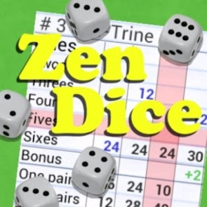 ZenDice free for PC and MAC