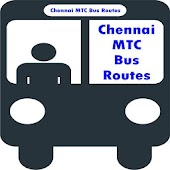 MTC Bus Routes Chennai