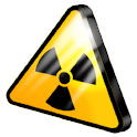 RealTime Radiation Detector logo
