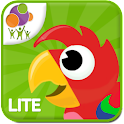 Kids Fun Memory Game Lite logo