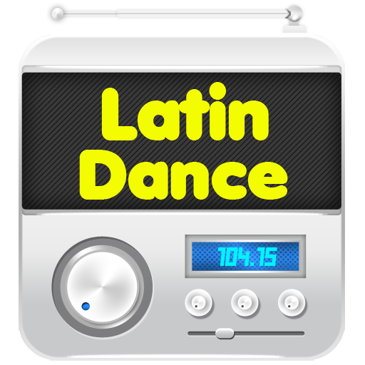 Latin Dance Radio 音樂 App LOGO-APP試玩