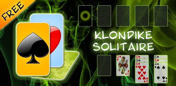 Klondike Solitaire v2.70
