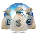 Exchange Rate icon