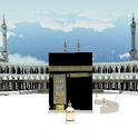 Magnificent Kaaba 3D LWP icon