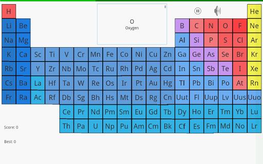 【免費教育App】Find Element-APP點子