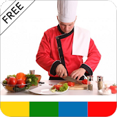 Vegetarian Food & Cooking-FREE