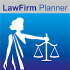 LawFirm Planner icon