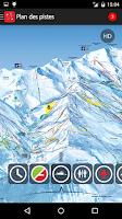 Screenshot of Les Menuires