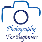 Photography for Beginners icon