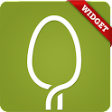 Cucchiaio d'Argento widget logo