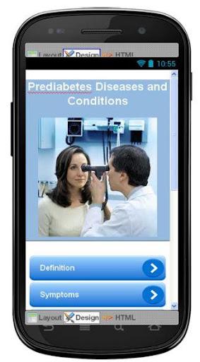 Prediabetes Disease Symptoms