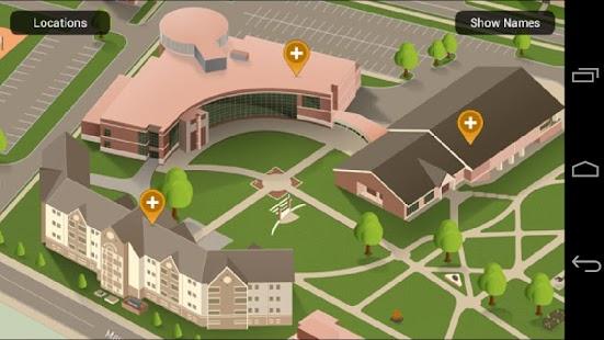 Download Indiana Tech Campus Map Apk 1 0 3 Com Aptera Itmap Allfreeapk