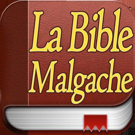Baiboly (Malagasy Bible) LOGO-APP點子
