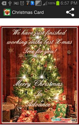 玩娛樂App|Christmas Card免費|APP試玩